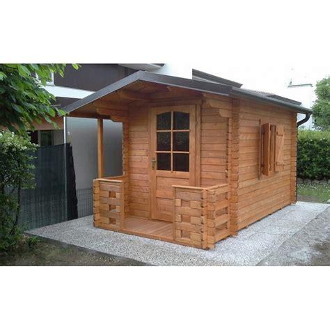 con veranda casetta da giardino con veranda idee per interni e mobili