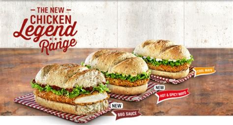 Mcd Burger Peri Peri mcdonald s chicken legend with spicy mayo