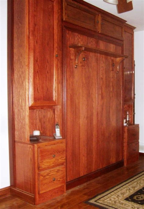 build murphy bed free murphy bed plans how to build a murphy bed