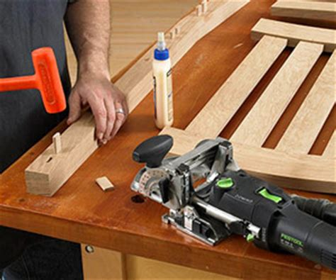woodworking domino 25 best woodworking innovations of the past 25 years