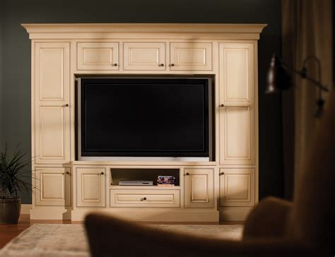 Tv Entertainment Cabinets cardinal kitchens baths entertainment media centers