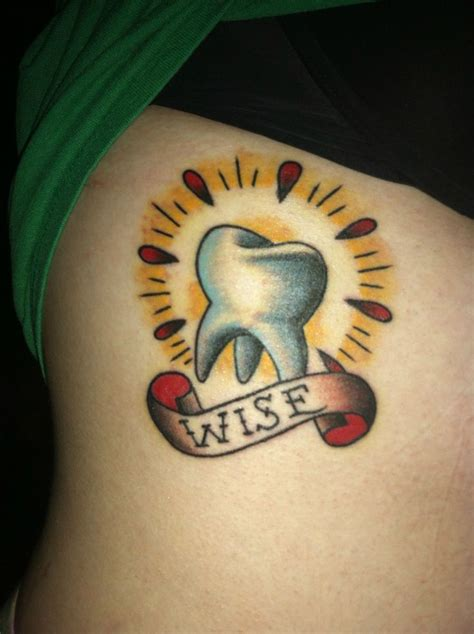 tooth tattoo tooth www pixshark images galleries with a