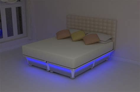 smart bed balluga smart interactive bed comforts you in preferred