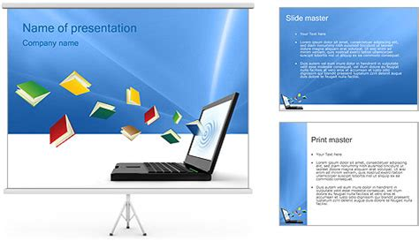 ppt templates for library internet library powerpoint template backgrounds id