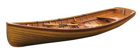 boat clipart transparent vintage wooden boat transparent png stickpng