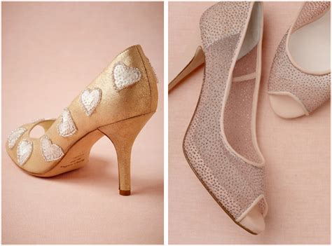 Wedding Day Giveaways - win wedding shoes from bhldn wedding day giveaways