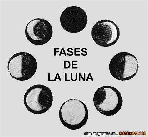 fases de la luna para ninos fases de la luna humor e im 225 genes divertidas