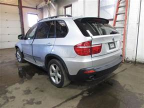 Bmw X5 Accessories Parting Out 2008 Bmw X5 Stock 170127 Tom S Foreign