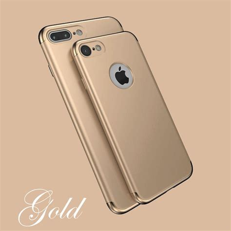 Ultrathin Cover Iphone 7 Plus Iphone X 6s Plus 8 8 Plus luxury ultrathin shockproof hybrid 360 cover for apple iphone x 8 7 6s plus ebay