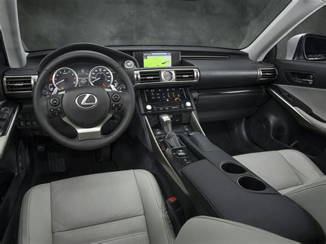 lexus car 2016 interior 2016 lexus is 350 price photos reviews features