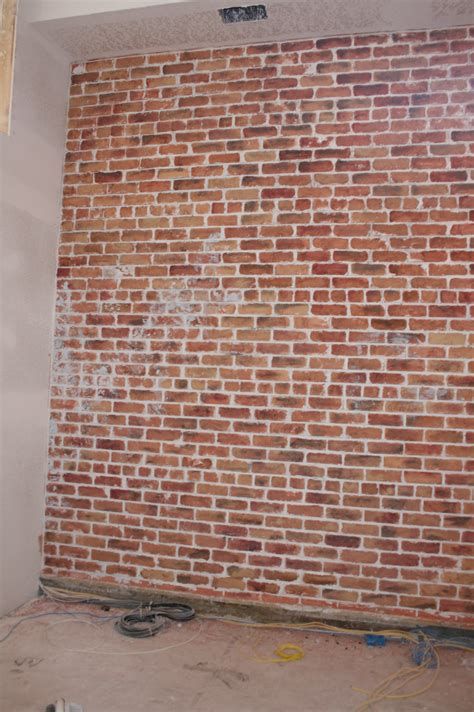 how to faux paint brick faux painted brick archives mimzy company