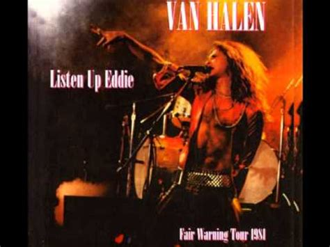 sinners swing van halen van halen sinner s swing los angeles 1981 youtube