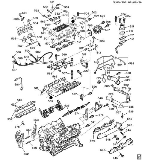 gm 3800 engine diagram gm 3800 engine coolant diagrams gm free engine image for