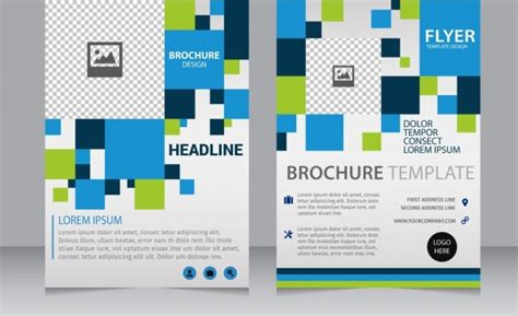 brochure design templates cdr format free travel brochure template free vector 14 652 free
