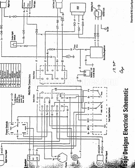 baja designs wiring diagram efcaviation