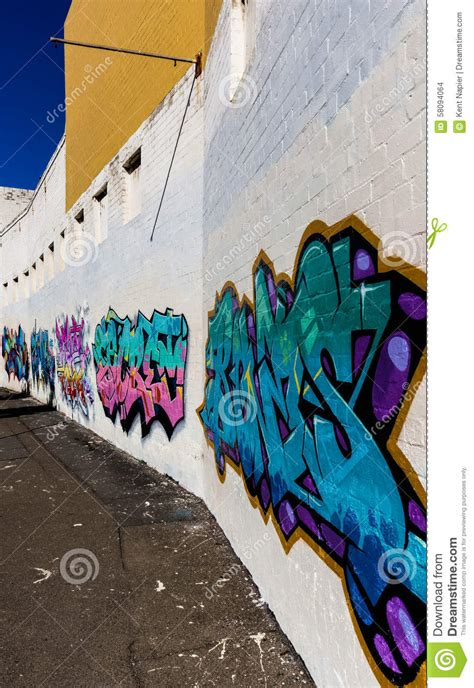 graffiti wallpaper sydney graffiti photography editorial stock image image 58094064