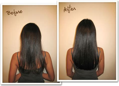 thin hair after extensions which one is the best choice among all types of hair