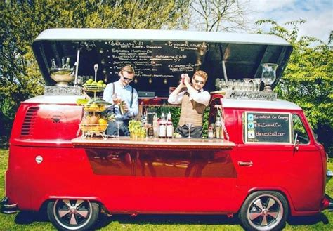 Lenkstange Auto by The Car Bar Mobile Bar Worcestershire Alive Network