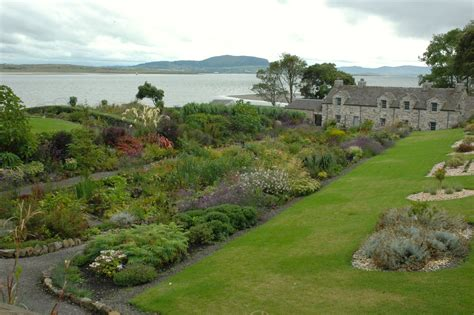 walled gardens ireland lissadell house blooms n food