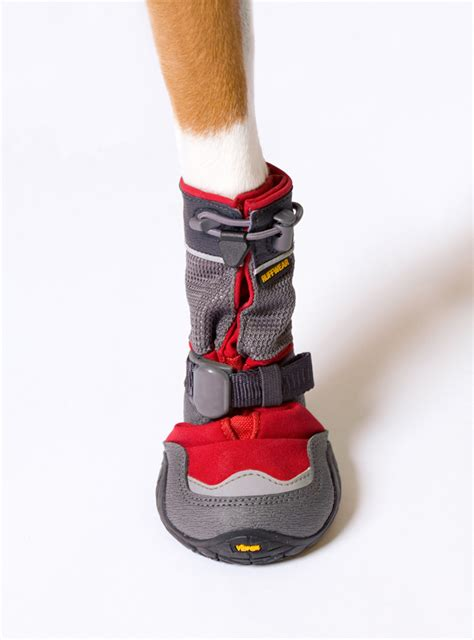ruffwear boots weather the ruff wear unveils new winter gear that stands up to harsh