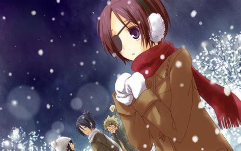 google chrome themes anime katekyo hitman reborn katekyo hitman reborn chrome dokuro anime girls