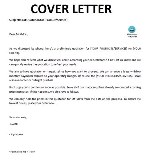 what is in a cover letter for a application how do make a cover letter in word quora