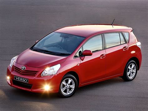 where is toyota from toyota verso specs photos 2009 2010 2011 2012 2013