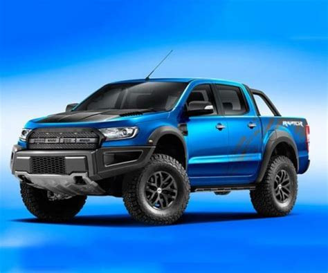 2019 Ford Concepts by 2019 Ford Ranger Release Date Redesign Specs And Price