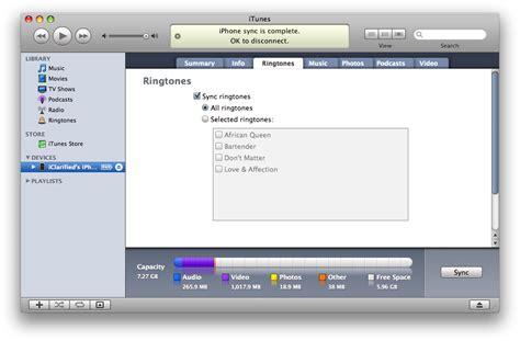 Garageband Ringtone Iphone How To Create Custom Iphone Ringtones Using Garageband