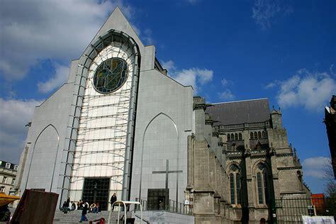 Hôtel De La Treille Lille by Basilique Cath 233 Drale Notre Dame De La Treille Lille