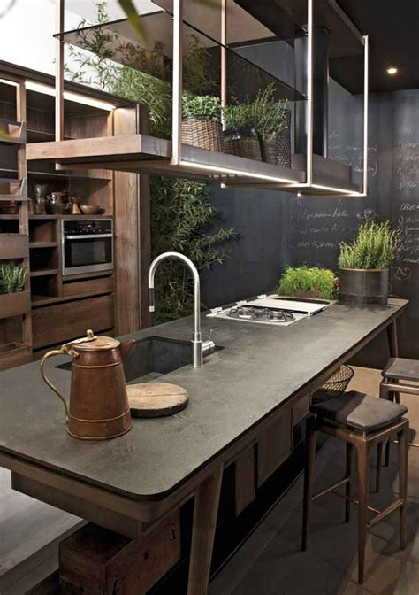 The Whole Kitchen by Maximum Functionality For Your Kitchen Decoholic