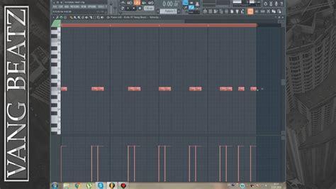 tutorial drum fl studio tutorial trap beat in 8 minutes fl studio 12 free drum