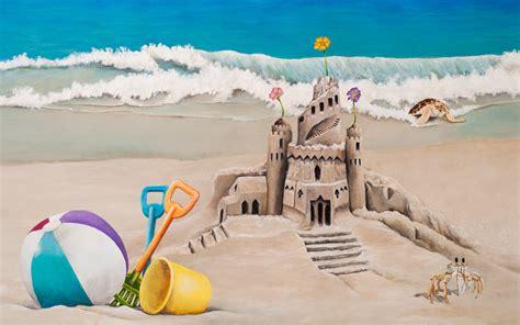 nebraska artist sandcastle mural chinn s department