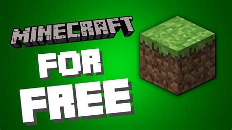 get full version of minecraft free how to get minecraft for free full version 2017