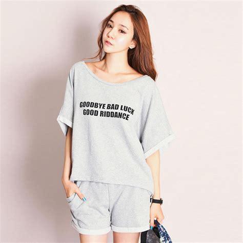 Sanbonnet Shortpants Pajamas pijamas nightwear womens summer shorts sets pajamas s sleepwear summer style pajama