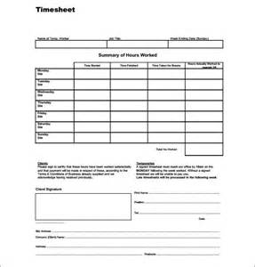 time sheet calculator templates 15 download free