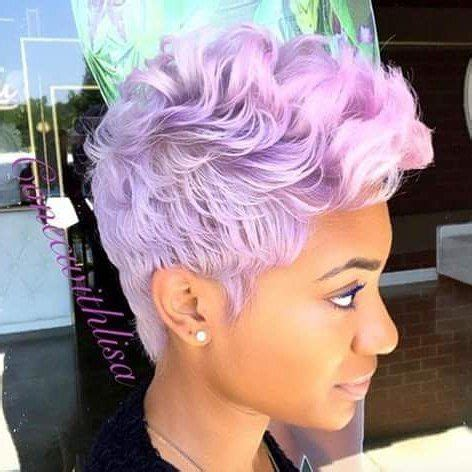 is the hairstyle where you only dye your bottom blond still really in style 142 best images about curls and pixie s on pinterest