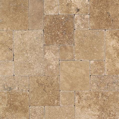 tile pattern daltile view the daltile ts37 lgpattern1p travertine inca brown