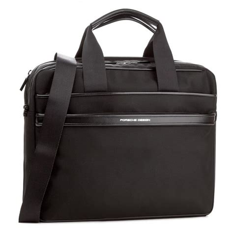 Porsche Design Laptoptasche by Laptoptasche Porsche Design 4090002570 Black 900