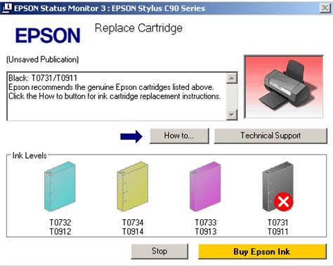 software reset chip epson software resetter epson l1300
