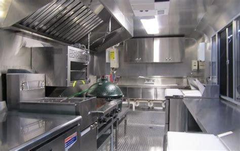 interior design of food truck food truck design inside www pixshark com images