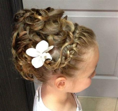 le chignon enfant c le salon de coiffure en images etaples