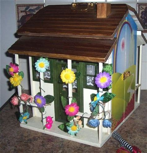 wizard of oz doll house madame alexander dorothy s wooden house