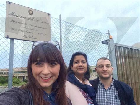 casa circondariale vibo valentia visita ispettiva dei radicali al carcere di vibo