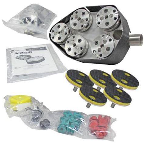 werkmaster scarab concrete grinder edger 001 0083 00 the