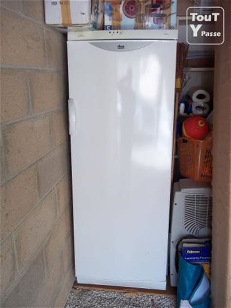 congelateur armoire faure congelateur armoire luc 233 28110