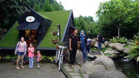 Sapu Lidi Hello tempat wisata di lembang terbaru dan menarik
