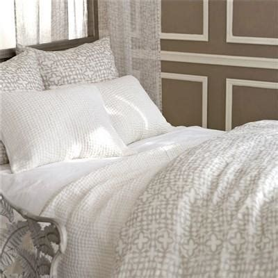 grey and cream bedding pine cone hill veena grey duvet cover i layla grayce