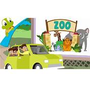 We Are Going To The Zoo Song  YouTube