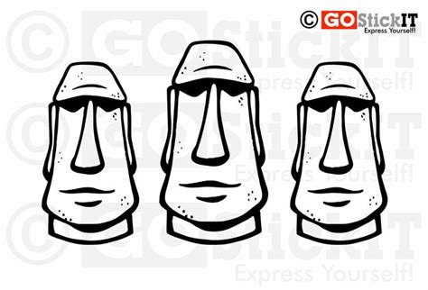 easter island coloring page moai coloring pages home 187 living areas 187 easter island